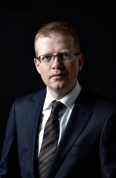 Prof. dr. Mindaugas Kiškis