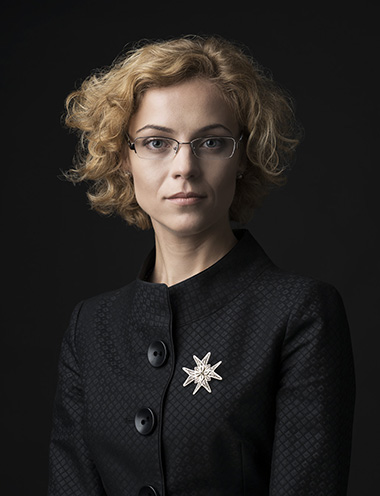 Dr. Aistė Samuilytė-Mamontovė