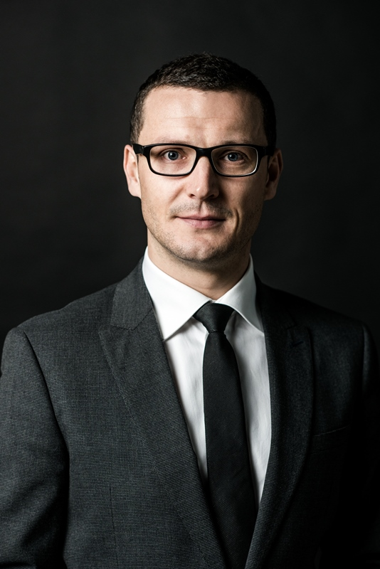 Dr. Gytis Kuncevičius