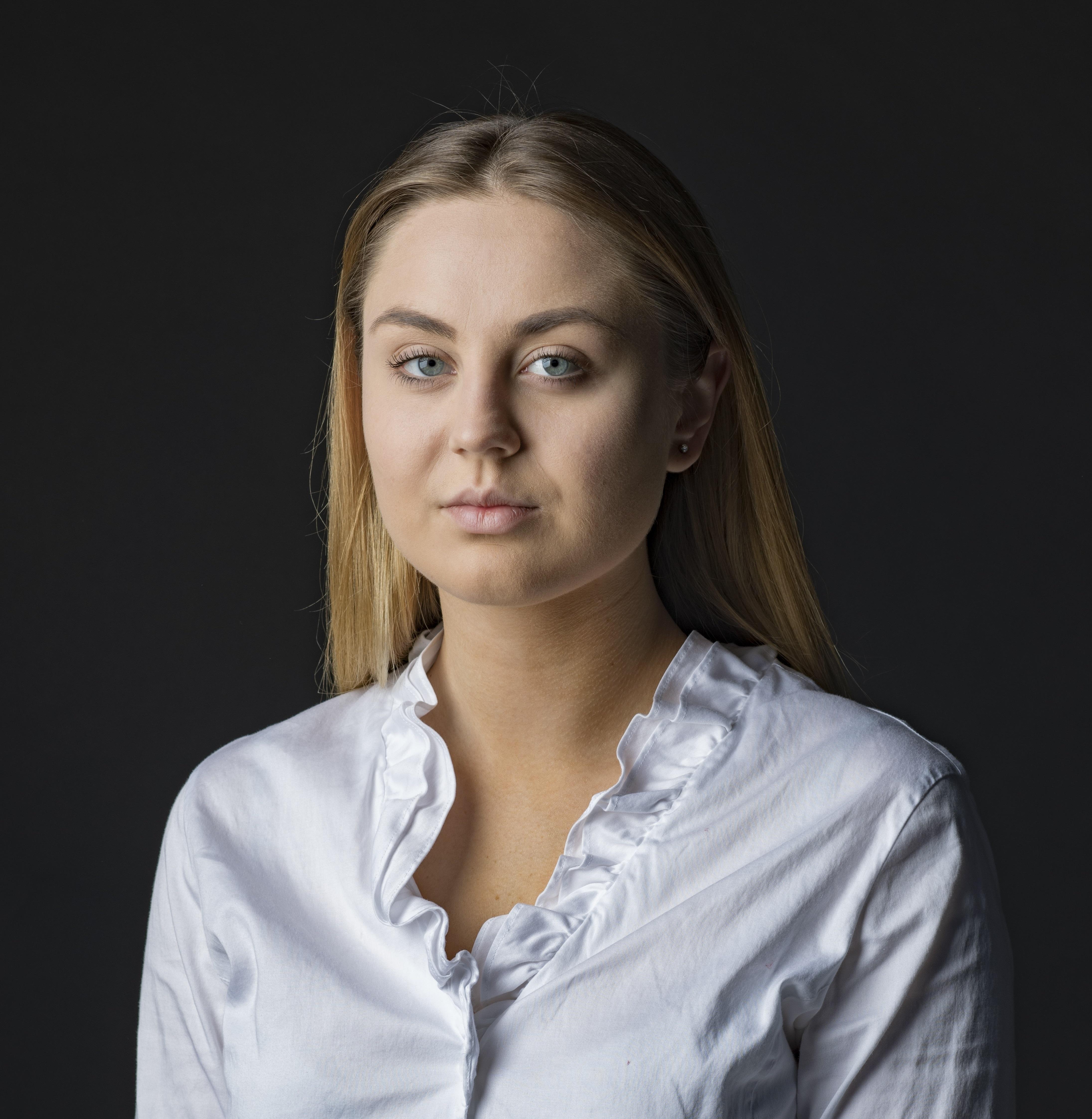 Patricija Paula Mažintaitė